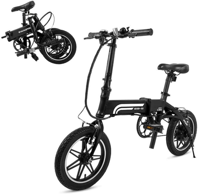 electric_mini_bike_SWAGTRON Swagcycle EB-5