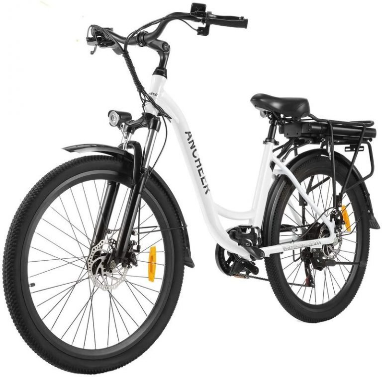 ANCHEER Electric City Bike