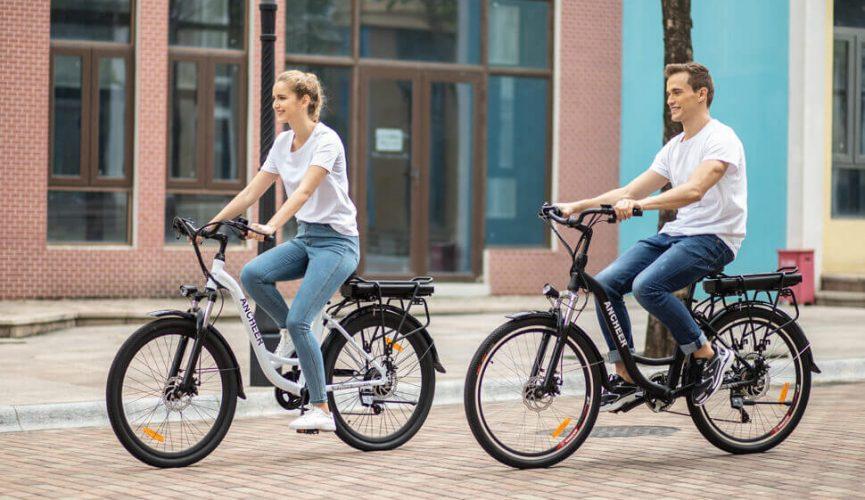 Ancheer electric bike