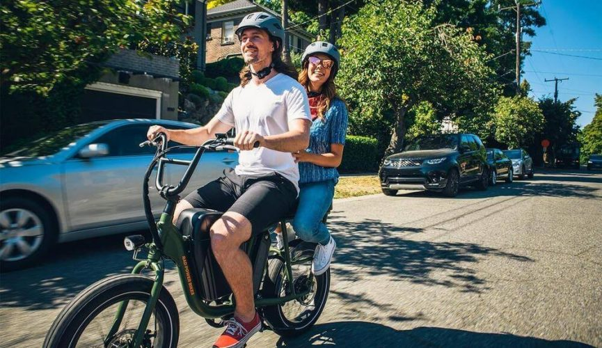 best_elecric_mini_bike