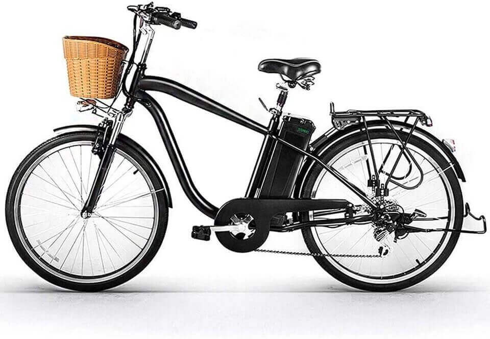 Nakto Camel Men Electric Bike