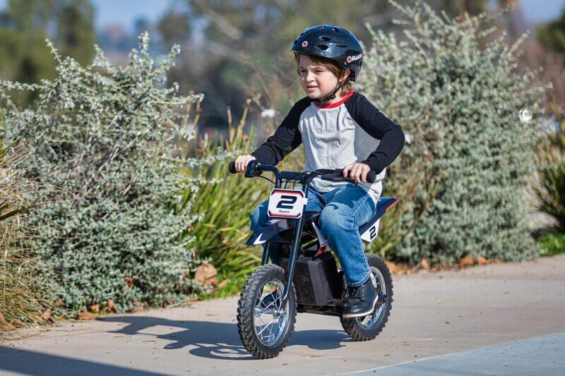 Razor electric dirt bike review mx125