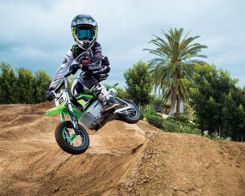 Razor electric dirt bike review sx350