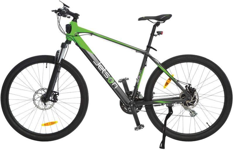 Jetson electric bike Adventure