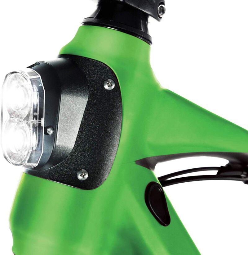 jetson electric bike front light