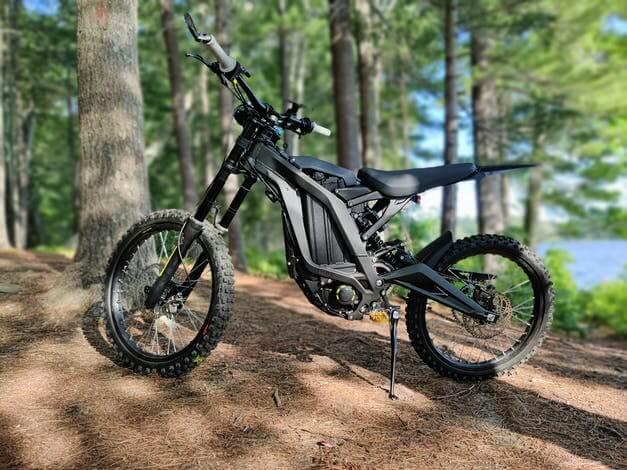 sur ron x bike