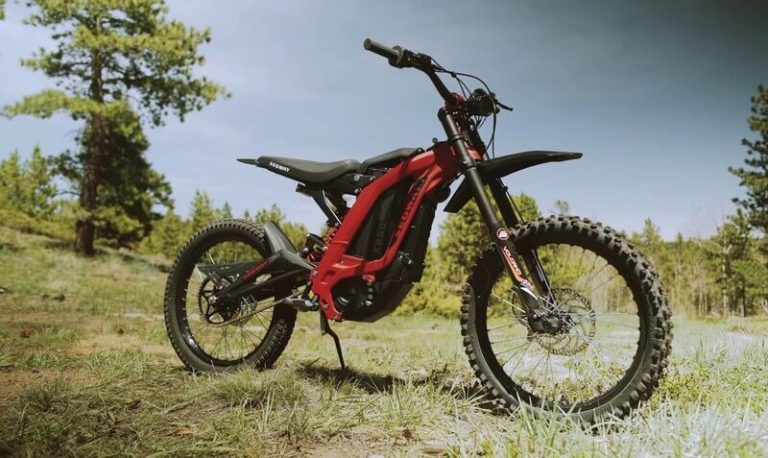 segway X260
